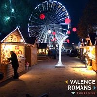 Village de Noël Valence