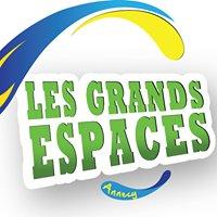 Les Grands Espaces Parapente Annecy