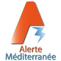 Alerte Méditerranée