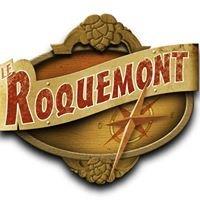 Le Roquemont - Hotel resto-pub