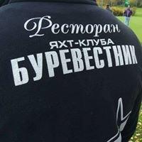 "Ресторан яхт-клуба ""Буревестник"" by Burevestnik Group"