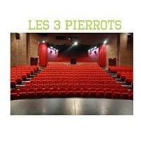 Les 3 Pierrots