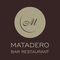 Restaurant  Matadero