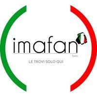 Imafan - cover e accessori personalizzati