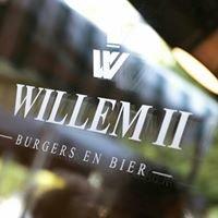 Willem II Burgers & Bier