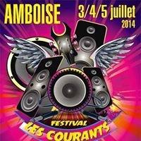 Festival Les Courants !