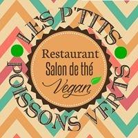 Les P'tits Poissons Verts , resto bio et vegan