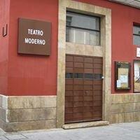 Teatro Moderno, Guadalajara