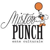 Mister Punch Animazione Teatro