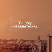 TV Only International