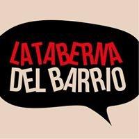 La Taberna del Barrio