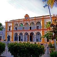 Ayuntamiento de Moguer