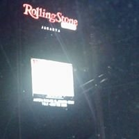 Rolling Stone Indonesia Headquarter