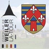 Commune Weiler la Tour
