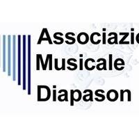 """Scuola di Musica """"Diapason"""" della Banda Musicale """"Margherita"""""""