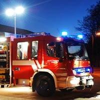 Centre d'Incendie et de Secours Steinfort