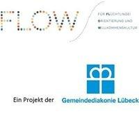 FLOW - Für Flüchtlinge Orientierung und Willkommenskultur