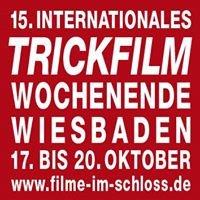 15. Internationales Trickfilm-Wochenende Wiesbadenaden