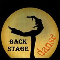 Backstage Danse