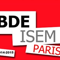 BDE ISEM
