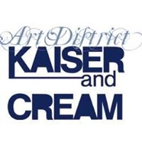 Kaiser&Cream Art District