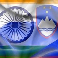 India in Slovenia (Embassy of India, Ljubljana)