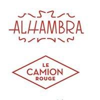 Cinémas Alhambra & Camion Rouge
