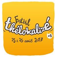 Festival Thélokalizé