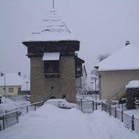 Etno muzej Kula Redzepagica