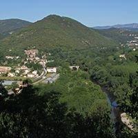 Office de Tourisme Cèze Cévennes, bureau de Bessèges