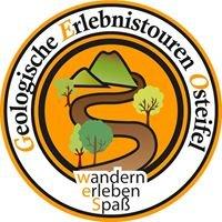 Geologische Erlebnistouren Osteifel
