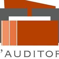 Auditori Municipal de Paiporta