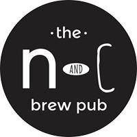 The Nook and Cranny Brew Pub