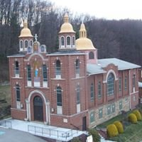 Saints Peter and Paul Ukrainian Orthodox Church