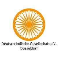 Deutsch-Indische Gesellschaft Düsseldorf (DIG)
