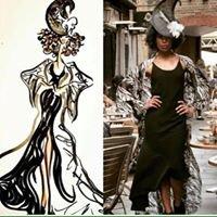 Clariscia Gill Couture
