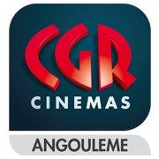 CGR Angoulême - Méga CGR