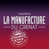 Manufacture du Grenat - Joyaux Catalans