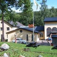 Lesjöfors Museum Rikoschetten