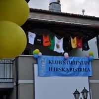 Klub Študentov Ilirska Bistrica KŠIB