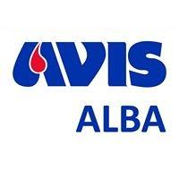 Avis Alba