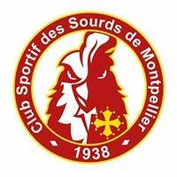 Club Sportif des Sourds de Montpellier