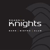Shannon Knights Bars