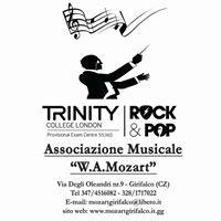 """Associazione Musicale """"W.A.Mozart"""""""
