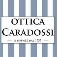 Ottica Caradossi dal 1939 a Firenze