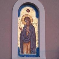 Saint John's Orthodox Church of Hermitage, Pennsylvania