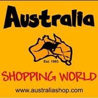 Australia Shopping World Berlin