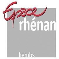 Espace Rhénan