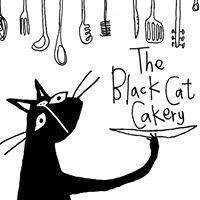 The Black Cat Cakery