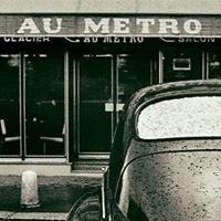 Au Métro